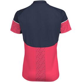 VAUDE Ligure II Shirt Women eclipse